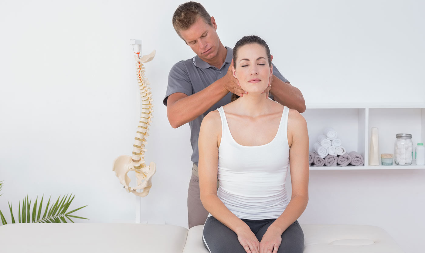 Image result for chiropractic pickering